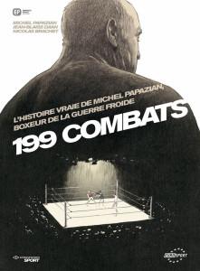 199 Combats - Couverture